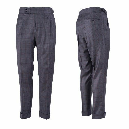 Amalfi pants - AMFS19100