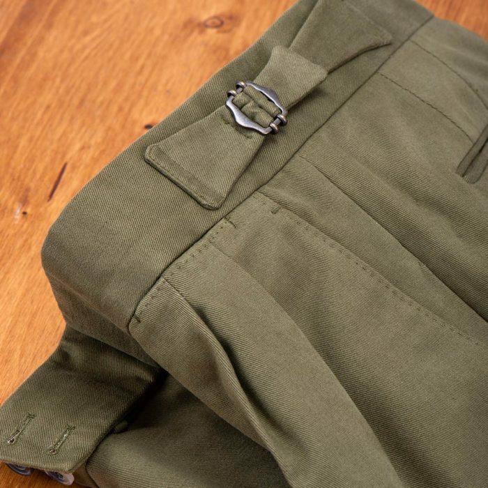 Amalfi pants - AMFW19101