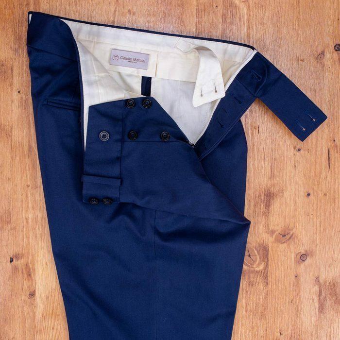 Amalfi pants - AMFW19103