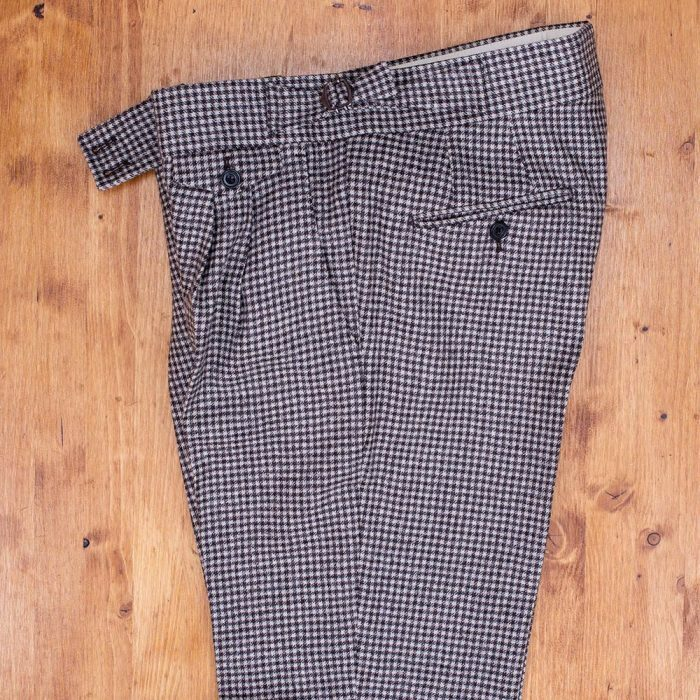 Amalfi pants - AMFW19104
