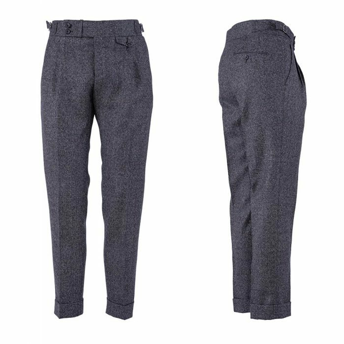 Amalfi pants - AMFW19105