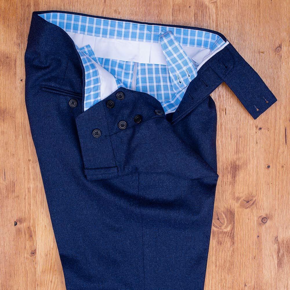 Amalfi pants - AMFW19106
