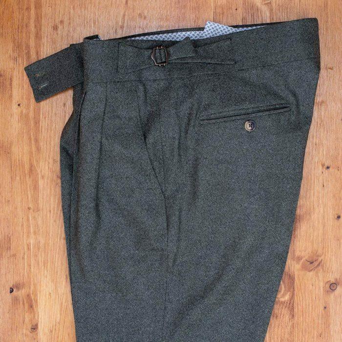 Amalfi pants - AMFW19108