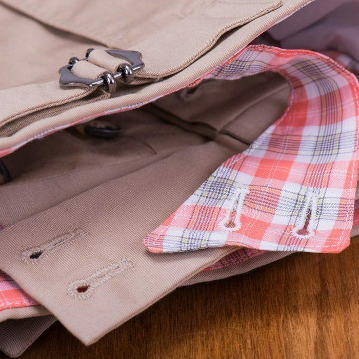 Amalfi pants - AMSS19101