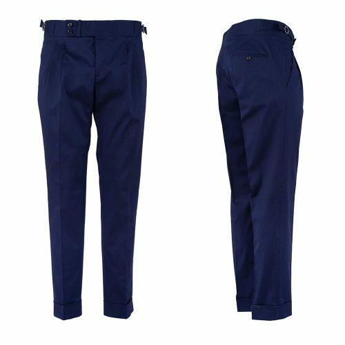 Amalfi pants - AMSS19104