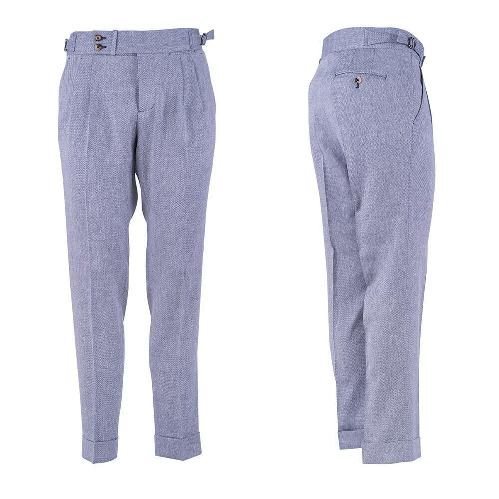 Amalfi pants - AMSS19105