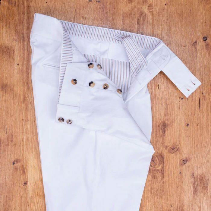 Amalfi pants - AMSS19106