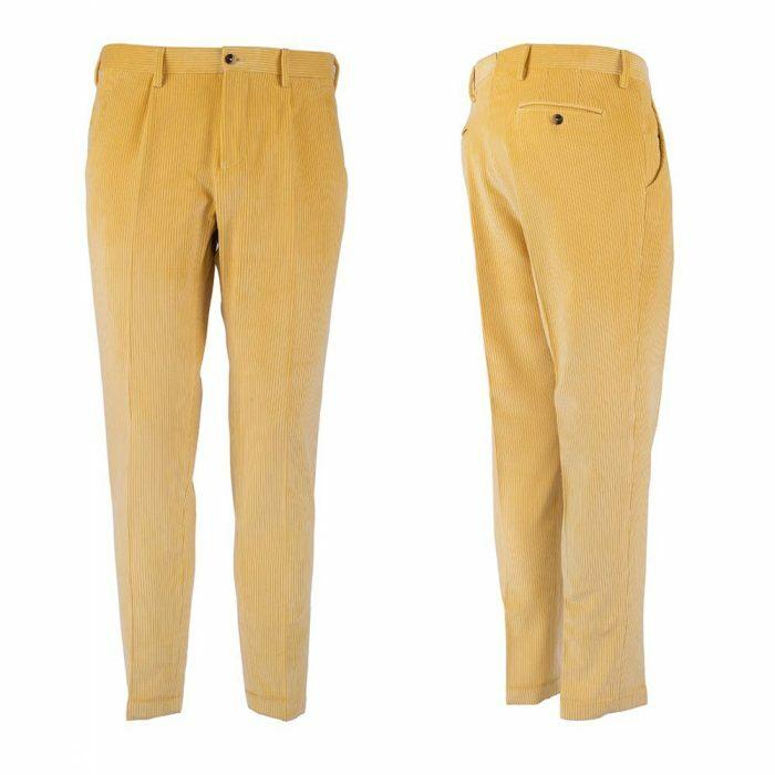 Cetara pants - CEFW19102