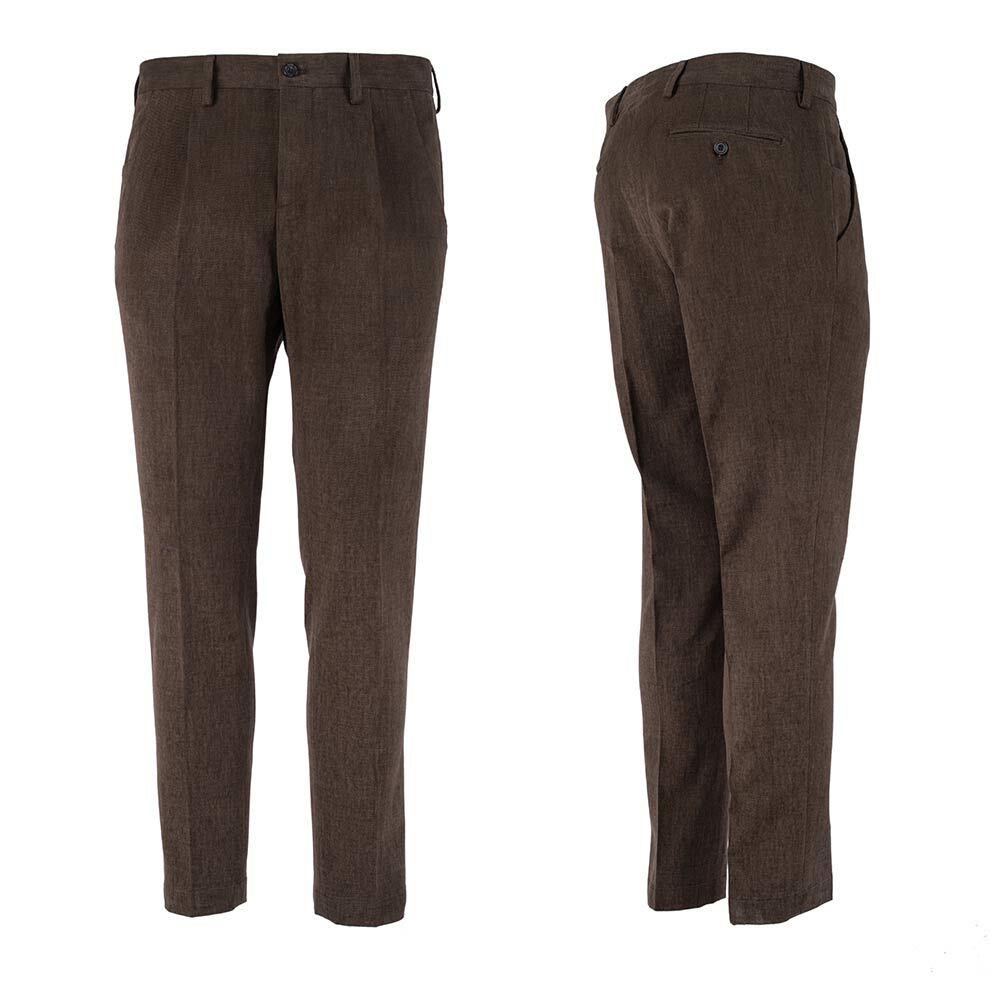 Cetara pants - CEFW19104