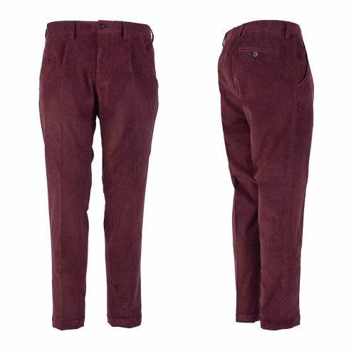 Cetara pants - CEFW19106