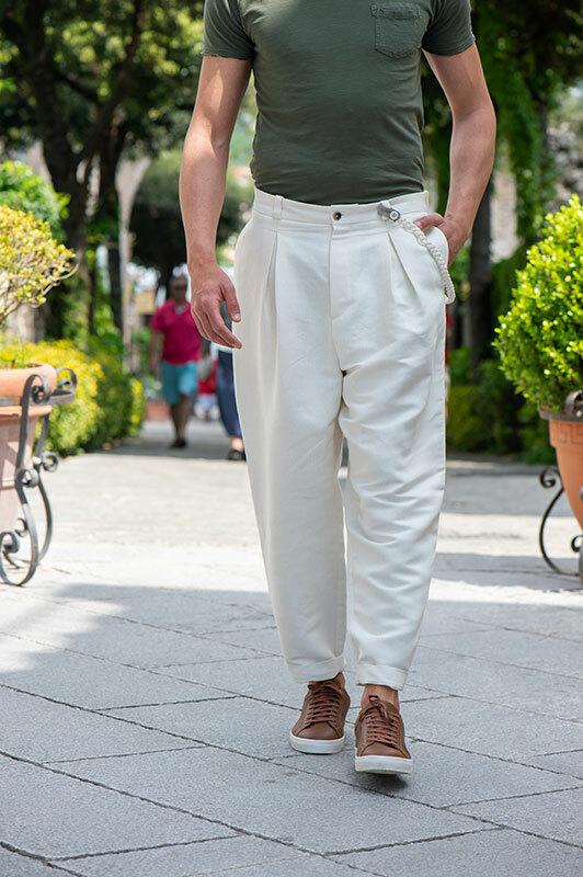 Furore Pants