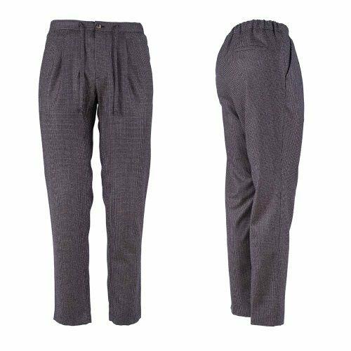 Positano pants - POFW19100