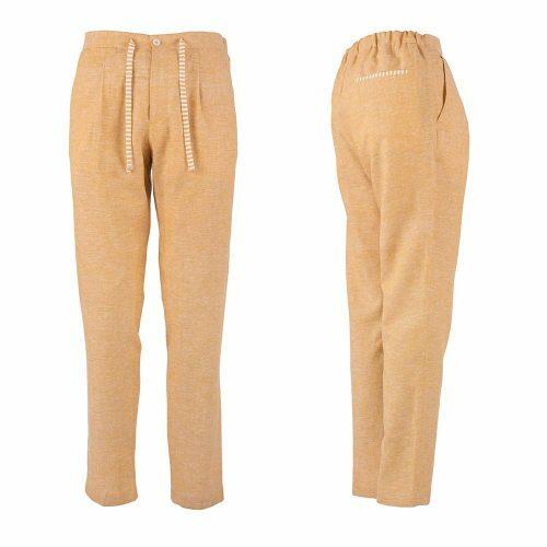 Positano pants - POSS19101