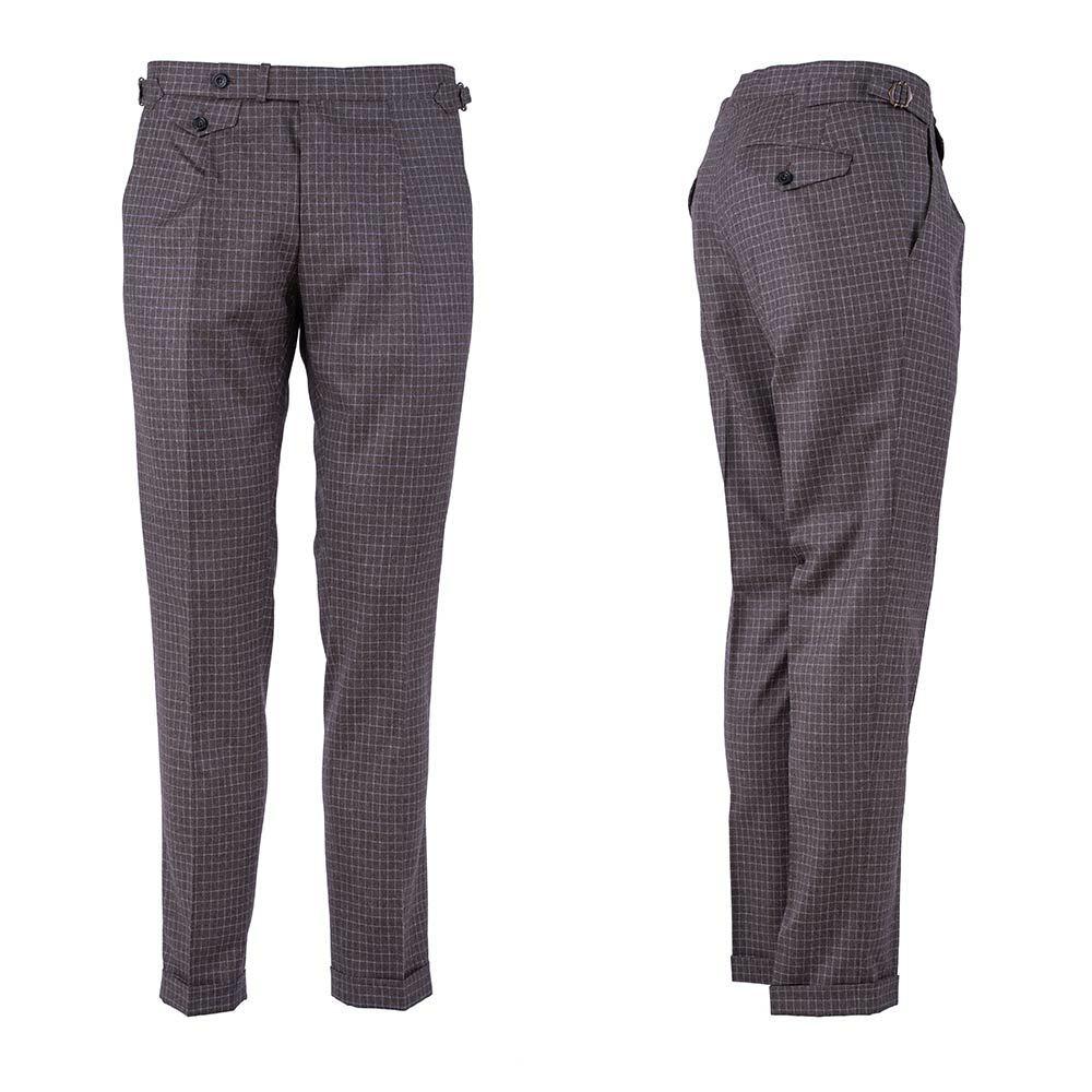 Ravello pants - RAFW19102