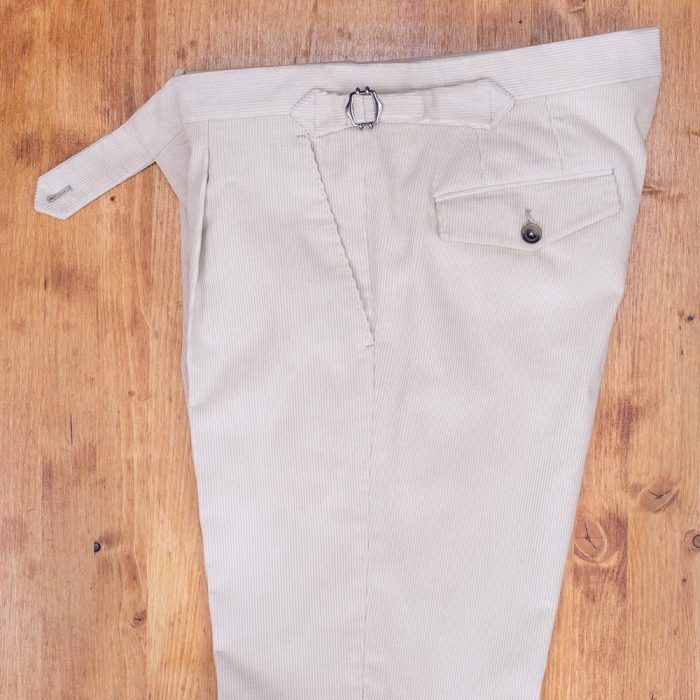 Ravello pants - RAFW19103