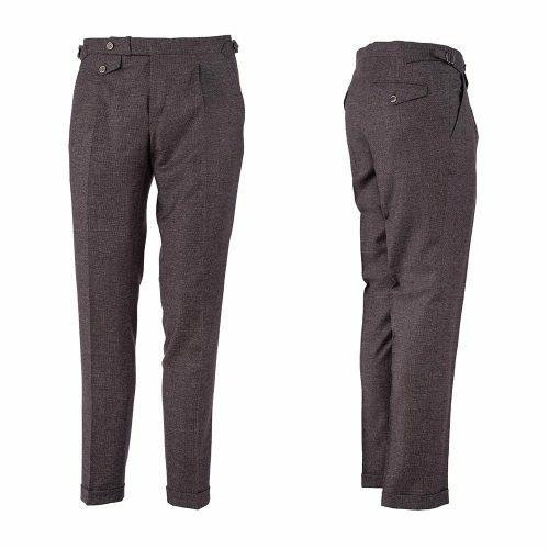Ravello pants - RAFW19104