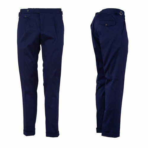 Ravello pants - RASS19100