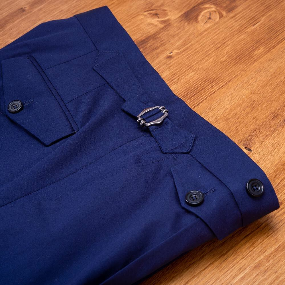 Ravello pants - RASS19100