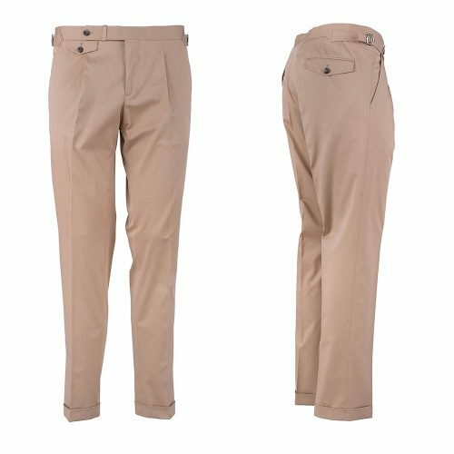 Ravello pants - RASS19101