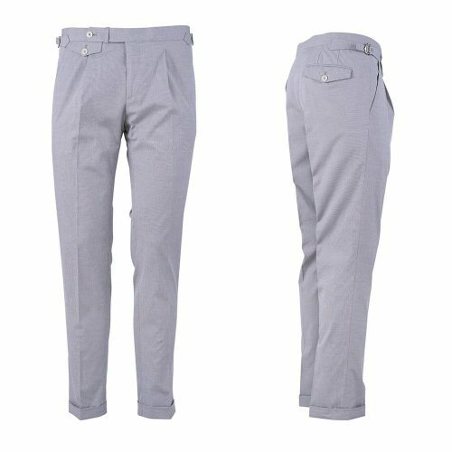 Ravello pants - RASS19102