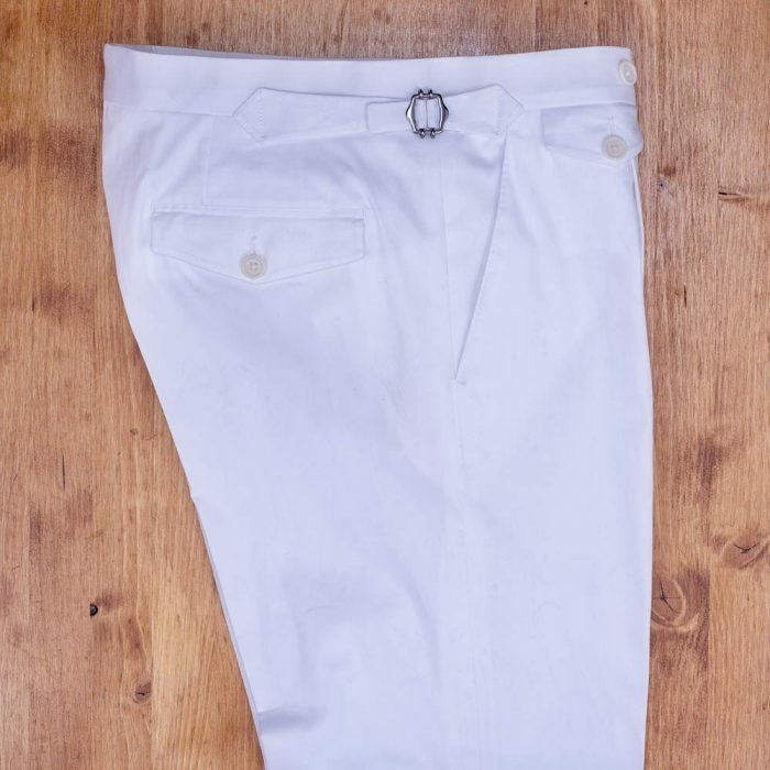 Ravello pants - RASS19103