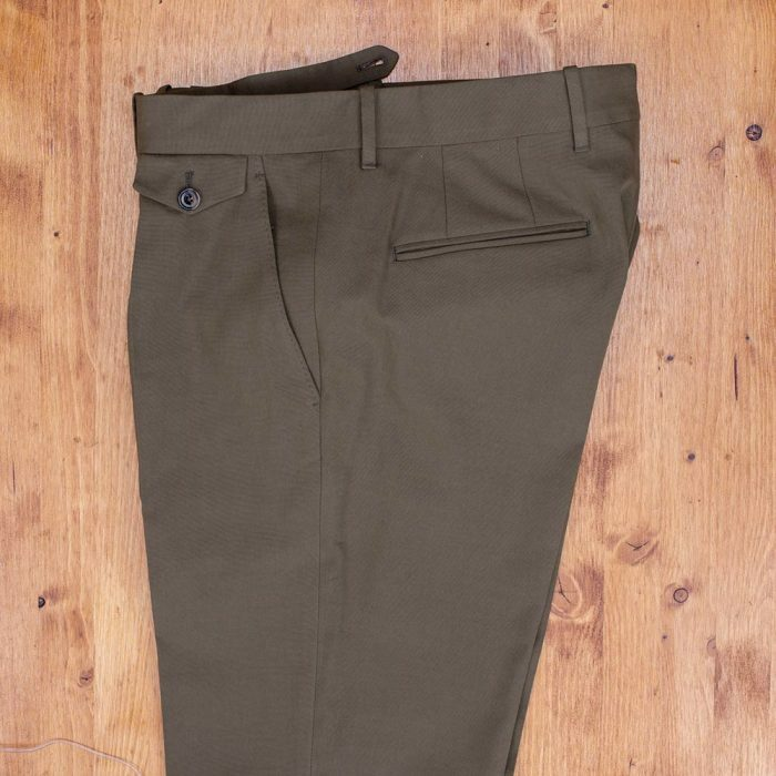 Ravello pants - RASS19104