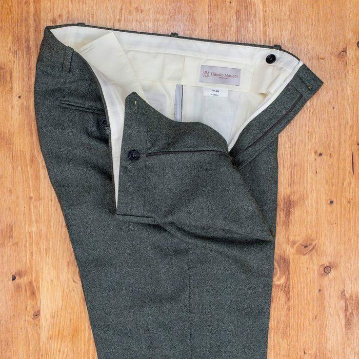 Vietri pants - VTFW19108