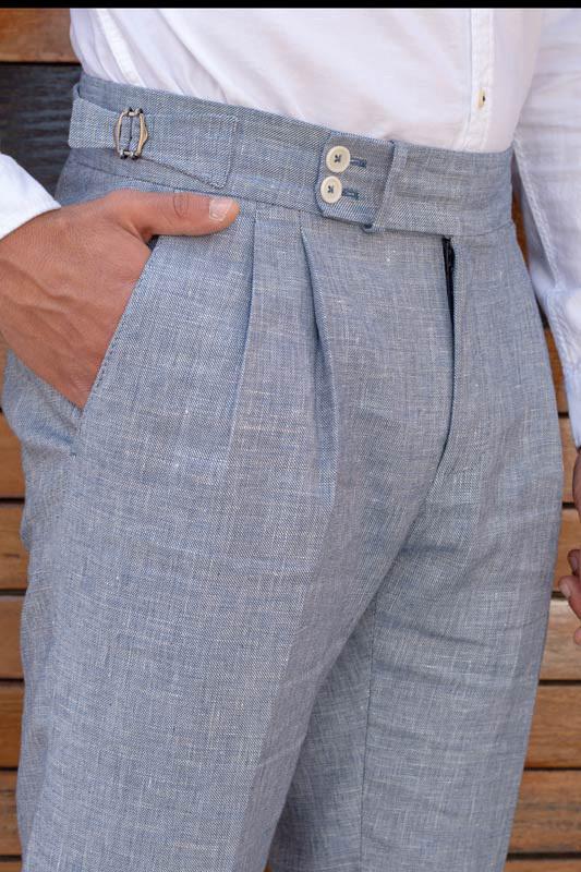 Amalfi pants - AMSS19100