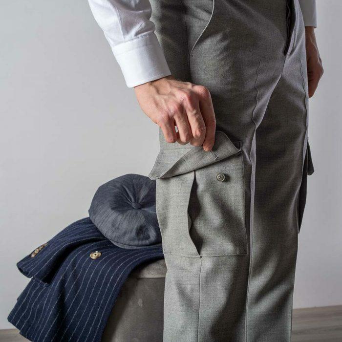 Cetara pants - CEFW20100