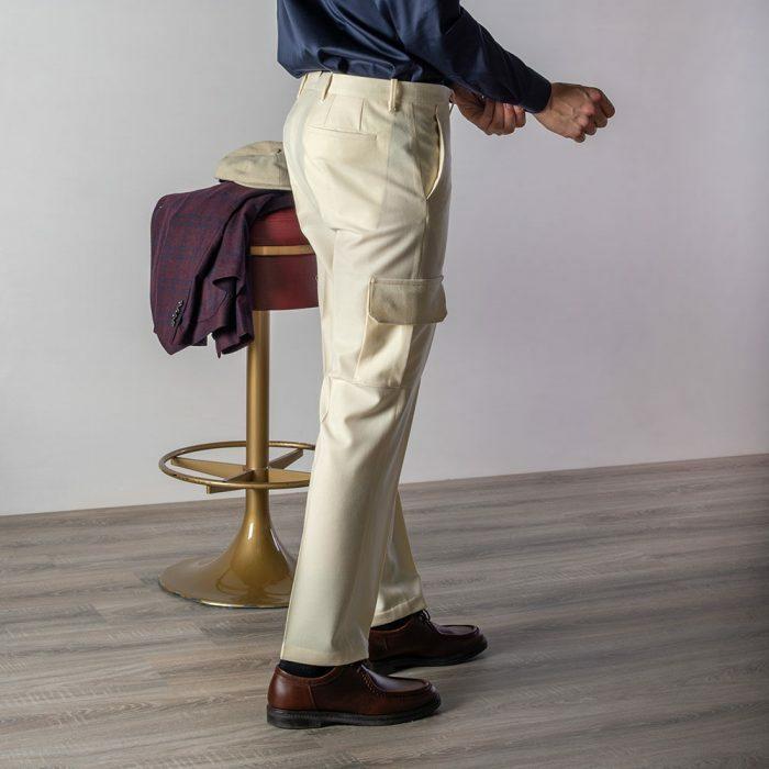 Cetara pants - CEFW20101