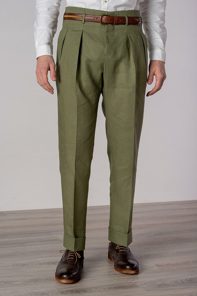 Furore pants - FUCSS21100