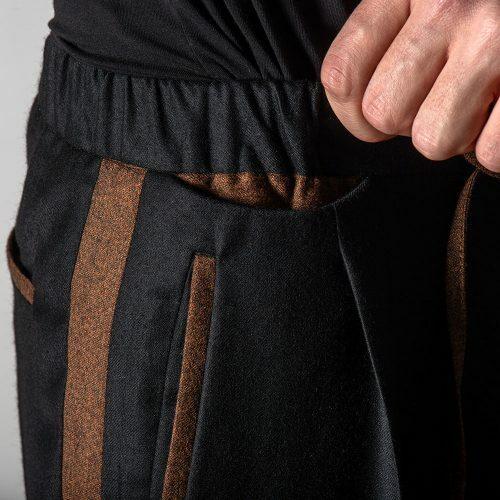 Positano pants - POFW20100