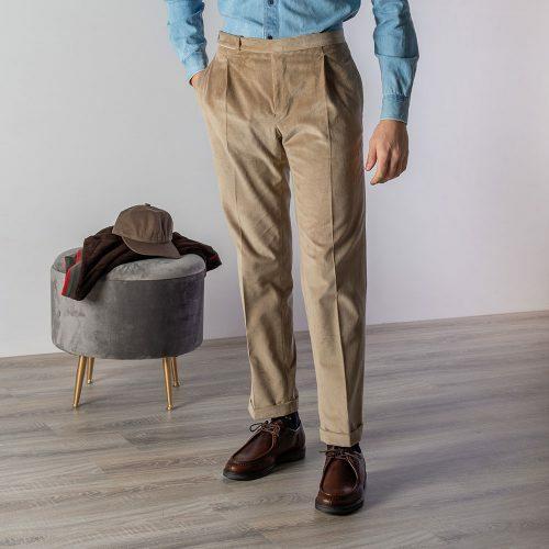 Ravello pants - RAFW20101