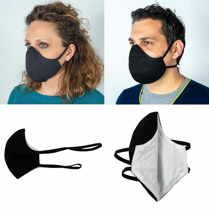 Combo Mask man and woman