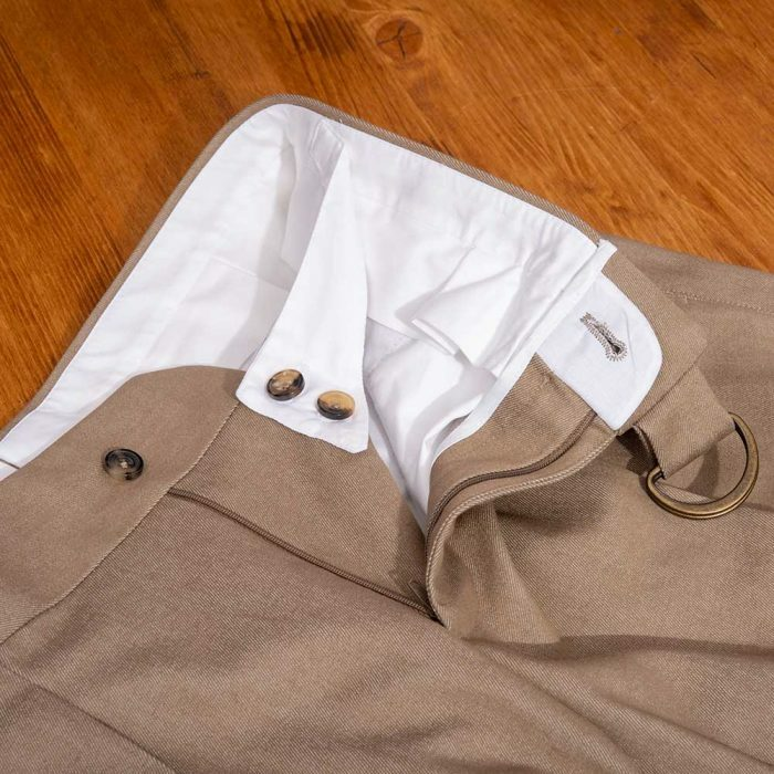 Amalfi pants - AMSS20101