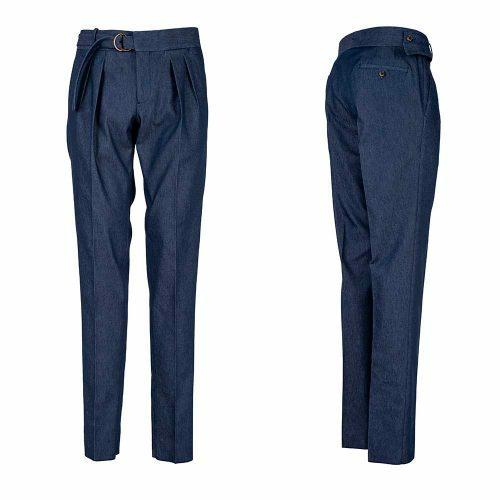 Amalfi pants - AMSS20102