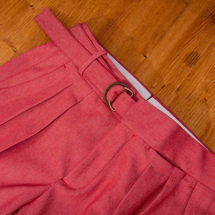 Amalfi pants - AMSS20105