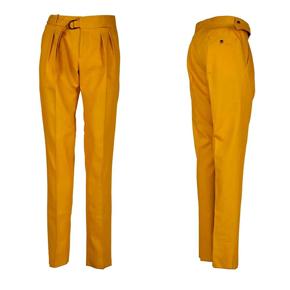 Amalfi pants - AMSS20106