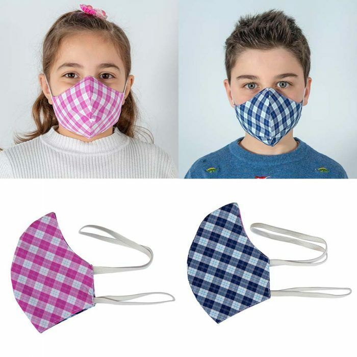 Combi masks for children