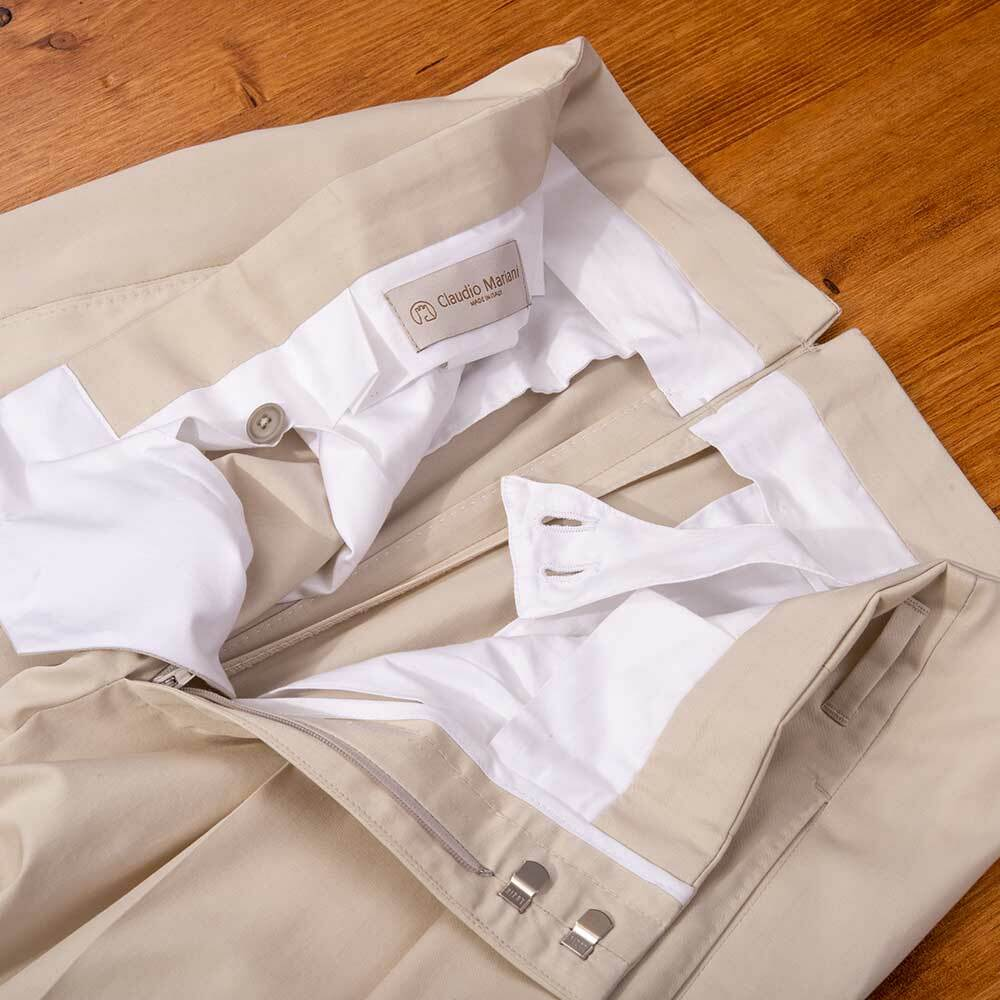 Furore pants - FUSS20101