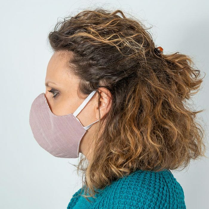 Mask for woman