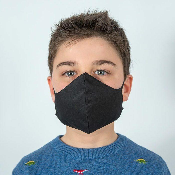 Mask baby