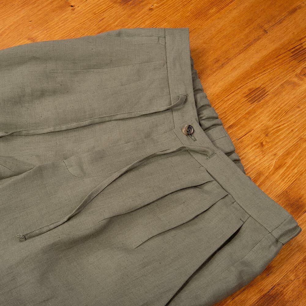 Positano pants - POSS20101