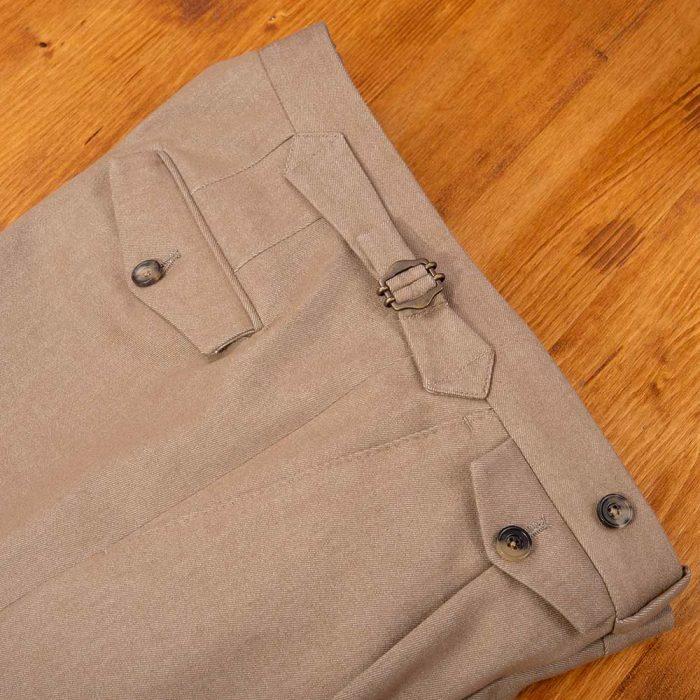 Ravello pants - RASS20101