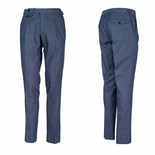 Ravello pants - RASS20102