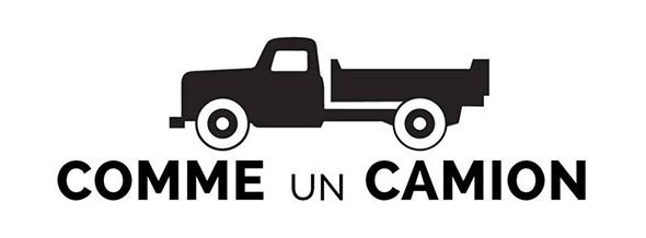 logo design comme un camion-truck-brand-design