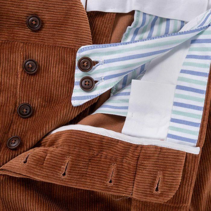 Amalfi pants - AMFW20103