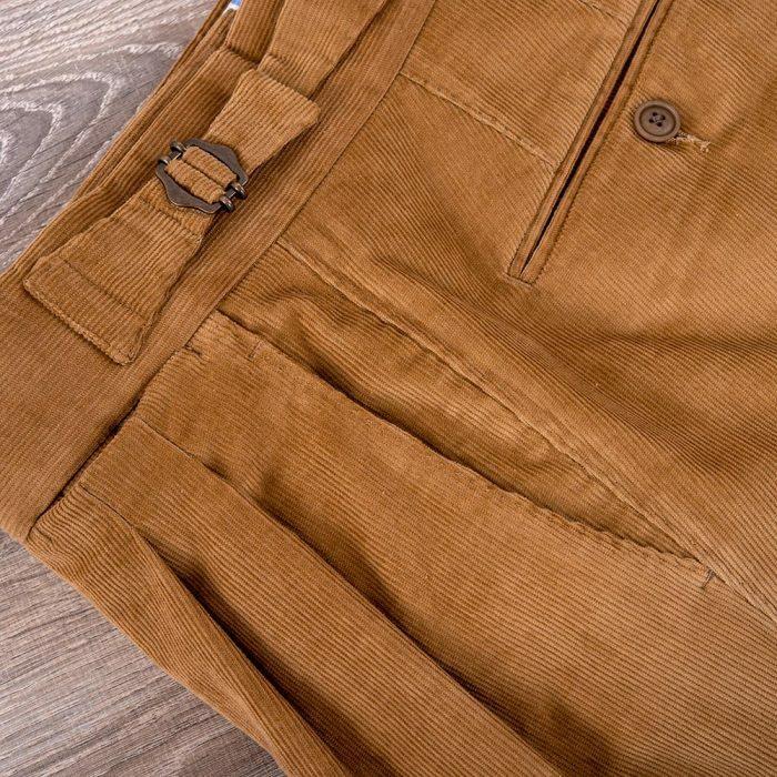Amalfi pants - AMFW20104
