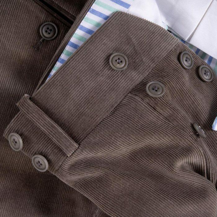 Amalfi pants - AMFW20105
