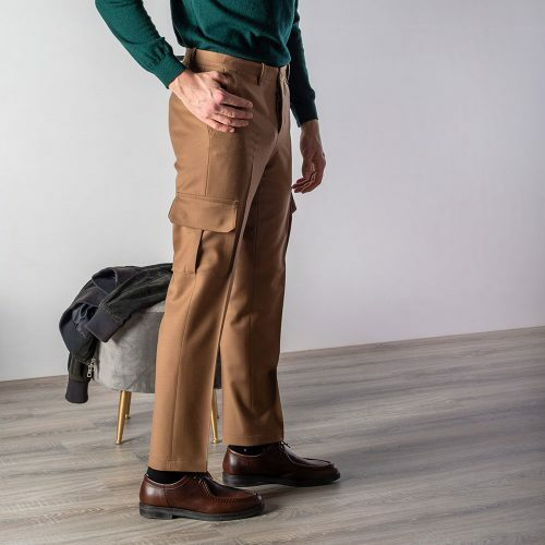 Cetara pants - CEFW20102